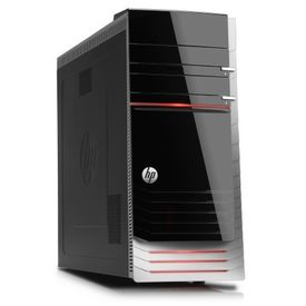 HP ENVY Phoenix h9-1325in Desktop PC (Intel Core i5 3470/ 8GB RAM/ 1TB HDD/ Win8/ NVIDIA GeForce GT 640),  black
