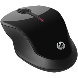 HP X3500 Wireless Mouse  H4K65AA