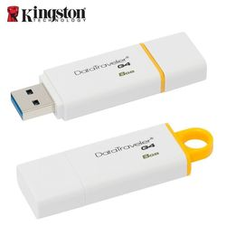 Kingston DataTraveler I G4 USB 3.0 Pen Drive, 16 gb