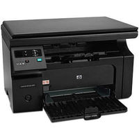 HP Multifunction Laserjet Printer - M1136, standard-black