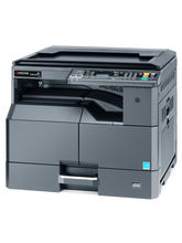 Kyocera TASKalfa 1800 Mono Digital Photocopier Machine black