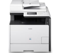 Canon image CLASS MF729Cx Powerful 4-in-1 Colour Multifunction Printer
