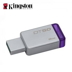Kingston DT50 USB 3.1 Utility Pendrive, 128 gb