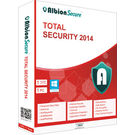 Albion Secure Total Security 2014, multicolor, 1 user