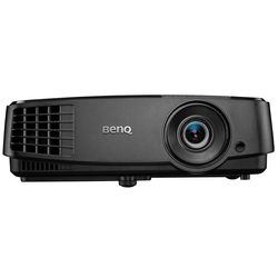 BenQ MS521P Projector, black