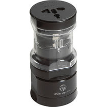 Targus World Power Travel Adapter,  black