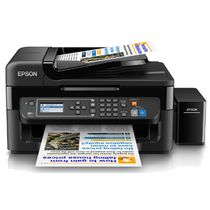 Epson L565 Multi-function Printer,  black