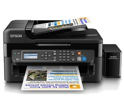 Epson L565 Multi-function Printer