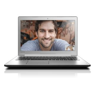 Lenovo Ideapad 510  80SR00JTIH  Laptop  Core i7 6500U/8  GB/1 TB/Win 10/4  GB Graphics
