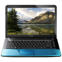 Toshiba M840-X4210 Laptop,  blue