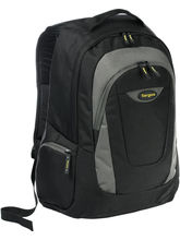 Targus 16 Trek Laptop Backpack, Black