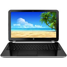 HP Pavilion 15-N203TX Laptop (4th Generation Intel Core i5-4200U- 4GB RAM- 1TB HDD- 15.6 Inches Screen- Windows 8.1- 1GB AMD Radeon HD 8670M),  black