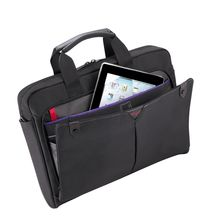 Targus 15 Inch Classic+ Toploading Case for Laptop