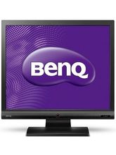 BenQ 17 Inch LED Monitor - BL702A, black