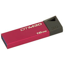 Kingston DataTraveler Mini USB 3.0, 16 gb