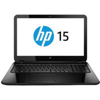HP 15-r022TU Notebook (4th Gen Ci3/ 4GB RAM/ 1TB HDD/ Win 8.1),  black