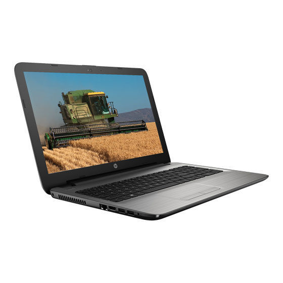 HP Notebook 15-ay011tx (Core i5 6th Gen/4GB RAM/ 1TB HDD/Win 10/2 GB)