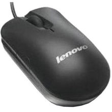 Lenovo S10 Mouse (888-009472),  black