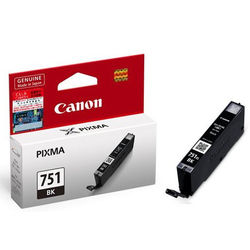 Canon CLI-751BK Ink Cartridge