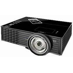 ViewSonic Networkable XGA Projector (PJD 6683ws), black