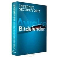 Bitdefender Internet Security, multicolor, 5 users