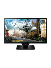 "LG 24GM77 24"" Inch Gaming Monitor"