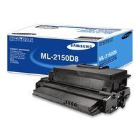 Samsung ML-2150D8/XIP,  black