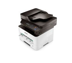 Samsung SL-M2876ND/XIP Multifunction Laser Printer