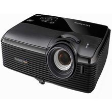 ViewSonic Projector (Pro 8400), black