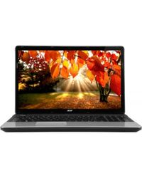 Acer Aspire E1-571-BT Laptop (3rd Gen Ci5/ 4GB/ 500GB/ Linux) (NX. M09SI. 033),  black