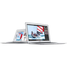 Apple Macbook Air (MD761HN/A),  silver