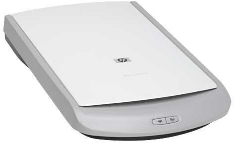 HP Scanjet G2410 Flatbed Scanner (L2694A) Price in India ...
