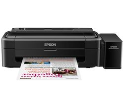 Epson L130 Single Function Color Printer