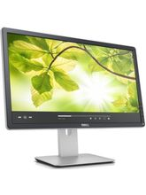 Dell 22 Monitor P2214H, silver black
