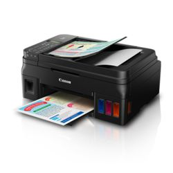 Canon Pixma Inkjet G4000 Printer