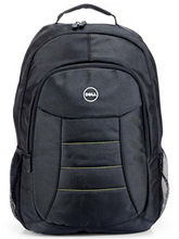 Dell Original Laptop Backpack, black
