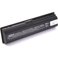 Exilient DV2000 6 Cell Battery,  black