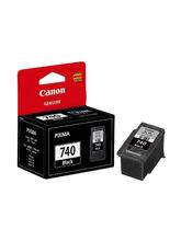 Canon PG-740 Ink Cartridge, black