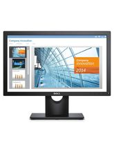 Dell E1916HV 18.5, black