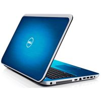 New Inspiron 15R (5537) Laptop (5537-Core i5-4GB-750GB-Windows 8-2GB),  blue