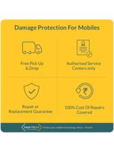 Damage Protection for Mobile Phones (30k to 40k) for 1year by OnsiteGo