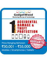 Gadgetwood Complete Care Plan for Mobility Products less than 35K