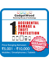 Gadgetwood Complete Care Plan for Mobility Products less than 10K