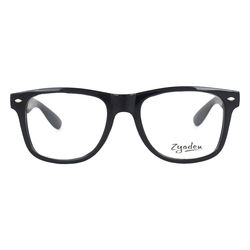 Zyaden Optical Frame Unisex Eyeglass - FR58