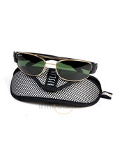 Aislin-Italy Sunglasses 05 (Green)