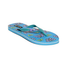 TEN Women's Flip-Flops,  blue, 37
