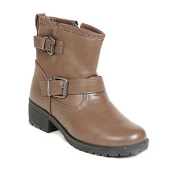 TEN Women s Mid Length Boots,  khaki, 36