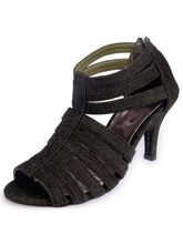 Assort Denim Gladiator 101, 8, black