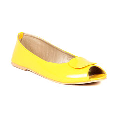 TEN Women s Bellies,  yellow, 35