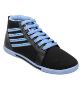 Yepme Men Blue Canvas Canvas Shoes - YPMFOOT7919, 6